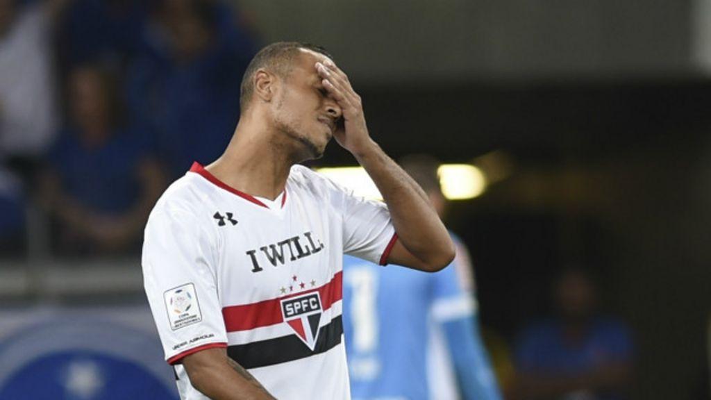 Atlético cai, mas mostra coração e futebol. Já Corinthians e São ...