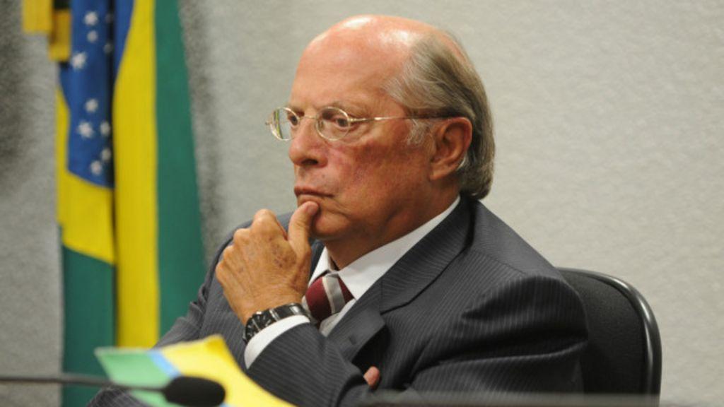 Jurista do PSDB diz que estratégia mudou, mas fim é o mesmo: tirar ...