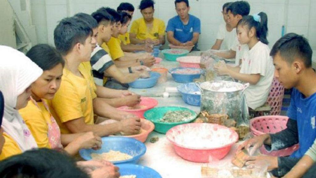 Resep Kue Mochi Jepang: Sentra Kue Mochi Sukabumi Diharapkan Bantu Angkat