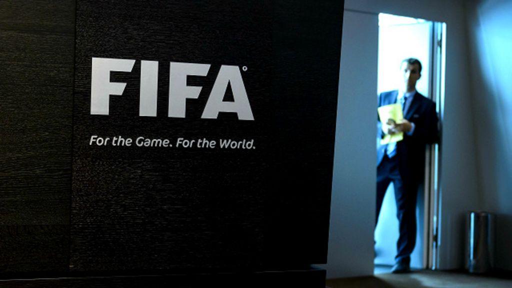 Entenda o escândalo de corrupção na Fifa - BBC Brasil