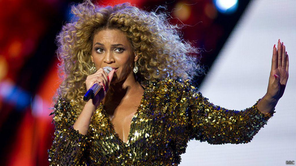 Por que algumas pessoas cantam melhor do que as outras? - BBC ...