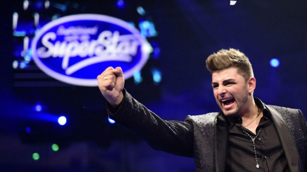 Vencedor de reality show musical na Alemanha admite ter praticado ...