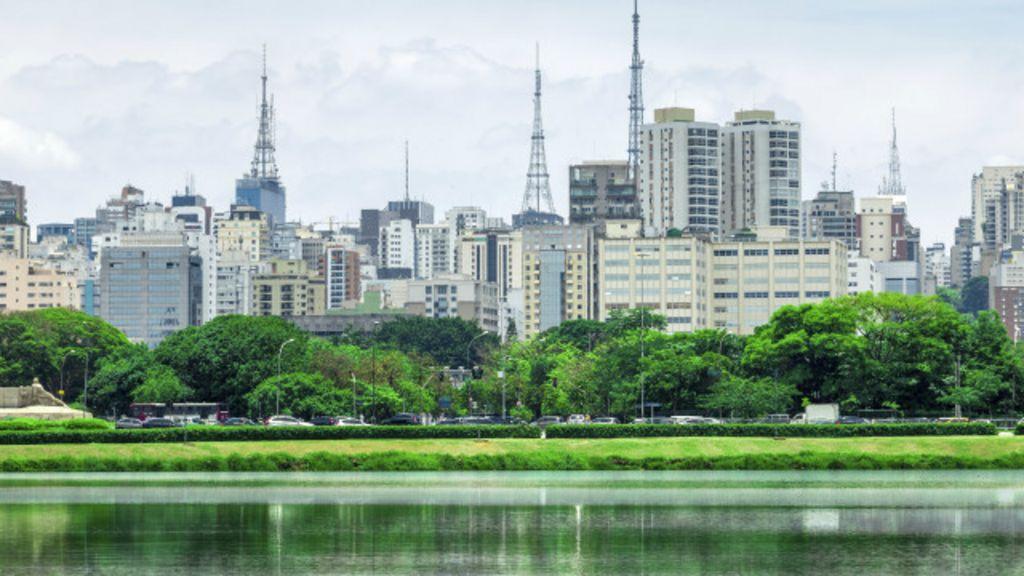 SP é única brasileira em ranking de 50 cidades com maior ...
