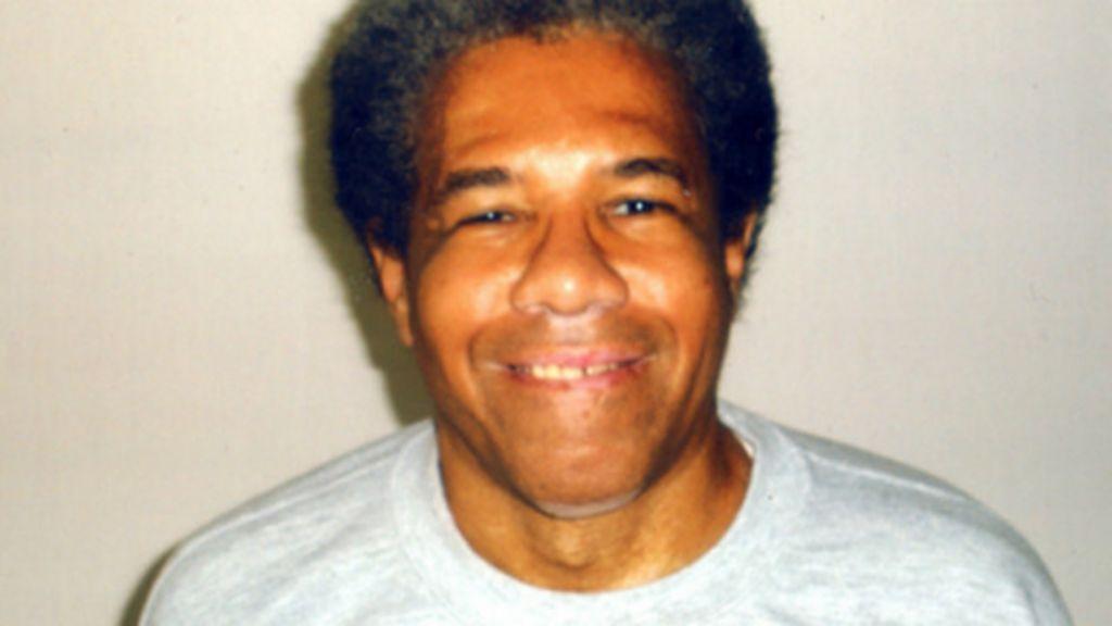 Ex- pantera negra é libertado nos EUA após 43 anos em solitária ...