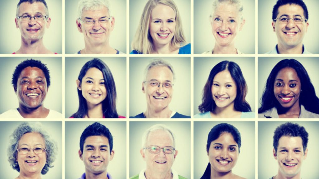 Teste indica se você tem habilidade rara de reconhecer rostos ...