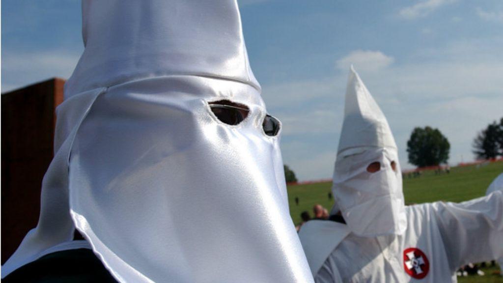 O ressurgimento da Ku Klux Klan no ano de seu 150º aniversário ...