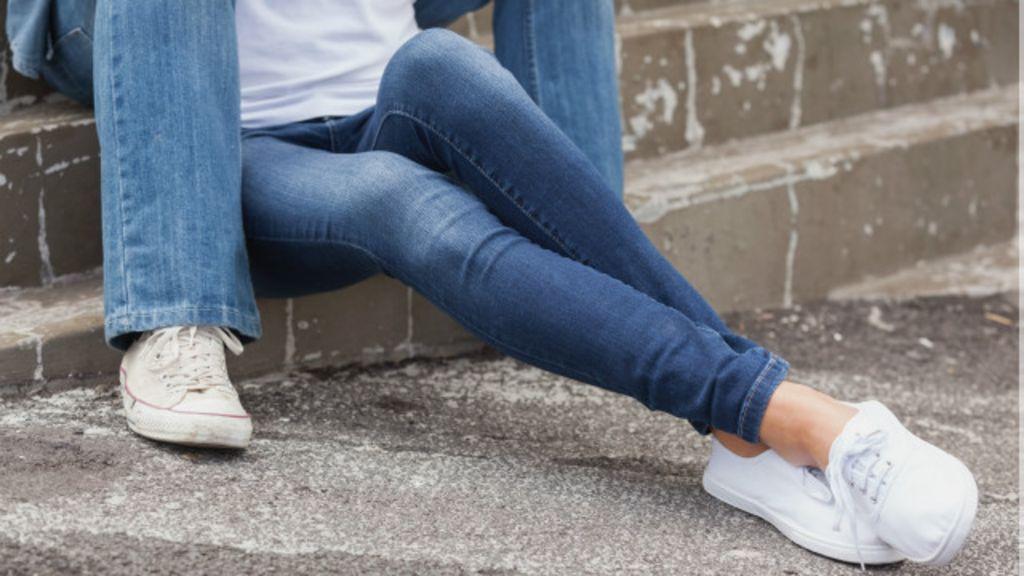 Jeans apertado pode danificar músculos e nervos, alerta estudo ...