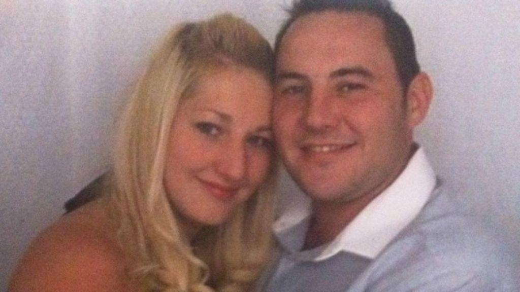 'Ele levou três tiros por mim', conta noiva de uma das vítimas na ...
