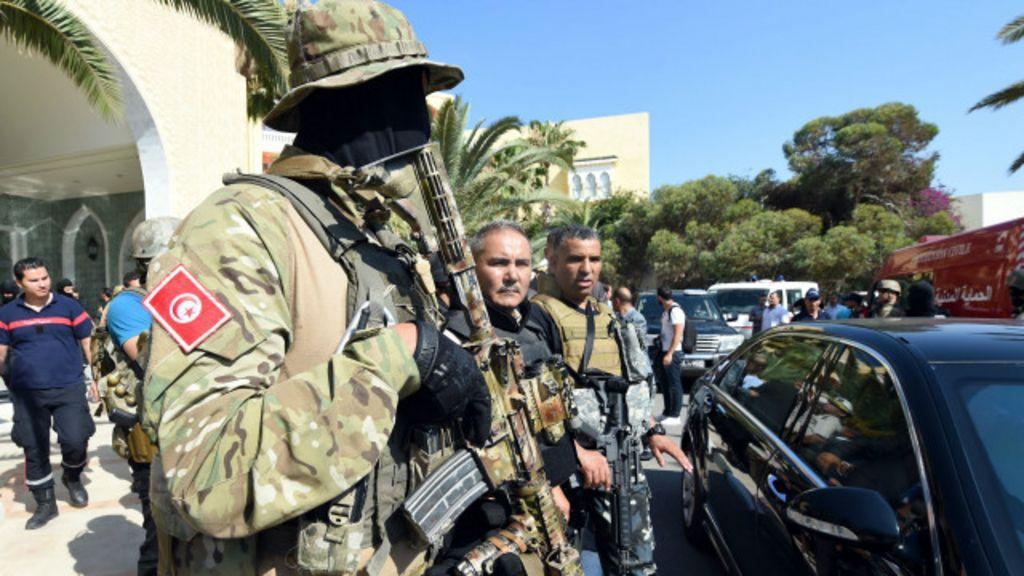 'Estado Islâmico' assume ataque que matou 38 na Tunísia - BBC ...