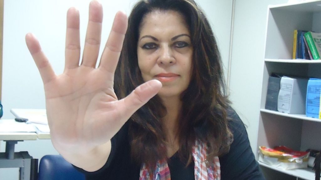Fiscal do trabalho: 'Tirei 1,5 mil brasileiros da escravidão' - BBC Brasil