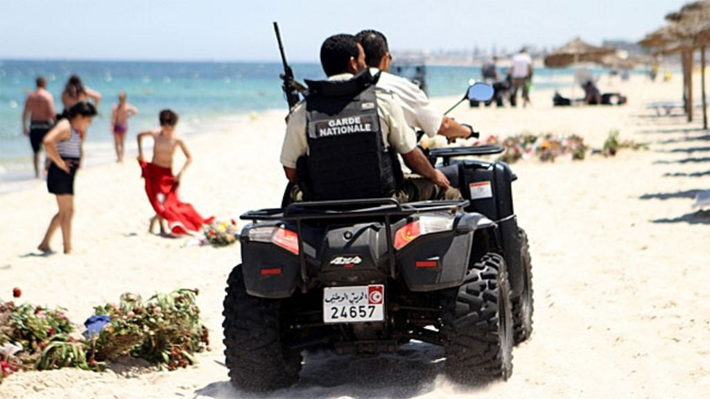 Tunísia declara estado de emergência - BBC Brasil