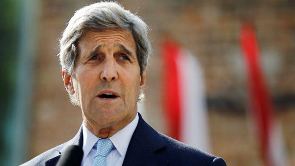 Acordo nuclear com o Irã pode ser fechado esta semana, diz Kerry ...