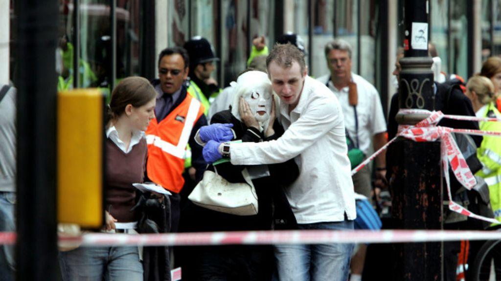 Londrina que escapou por pouco de atentado relata trauma de ...