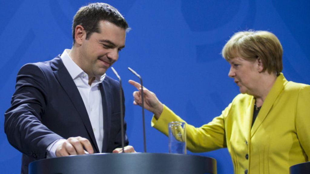 Perdão de dívidas alemãs após Segunda Guerra gera polêmica em ...