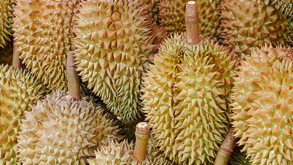 Aprenda inglés con la más olorosa de las frutas - BBC Mundo