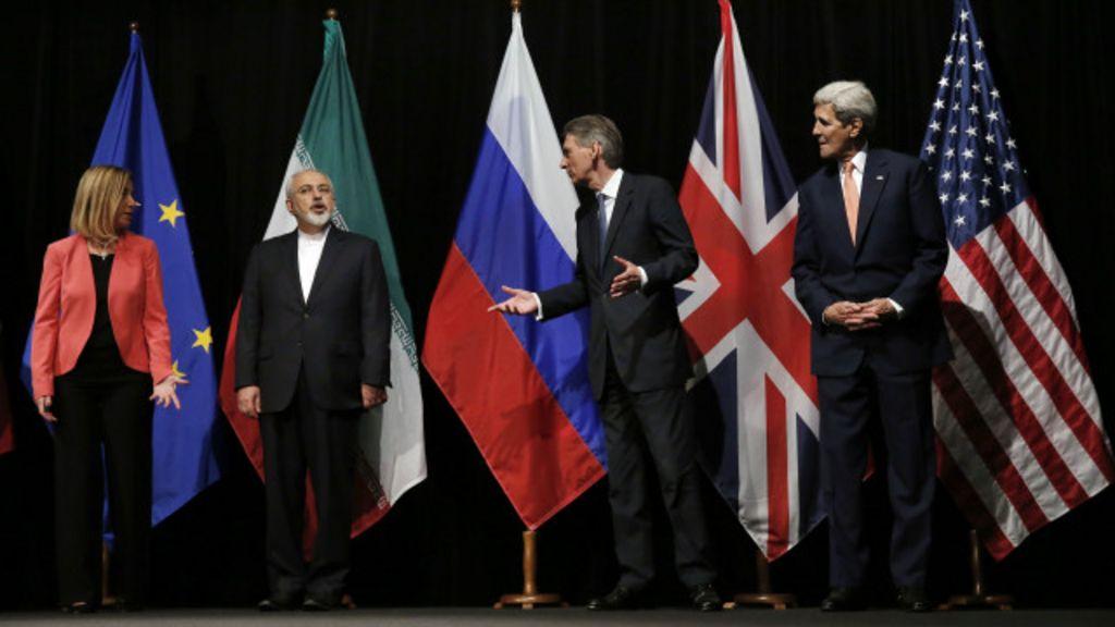 Acordo com Irã gera apreensão no Oriente Médio - BBC Brasil