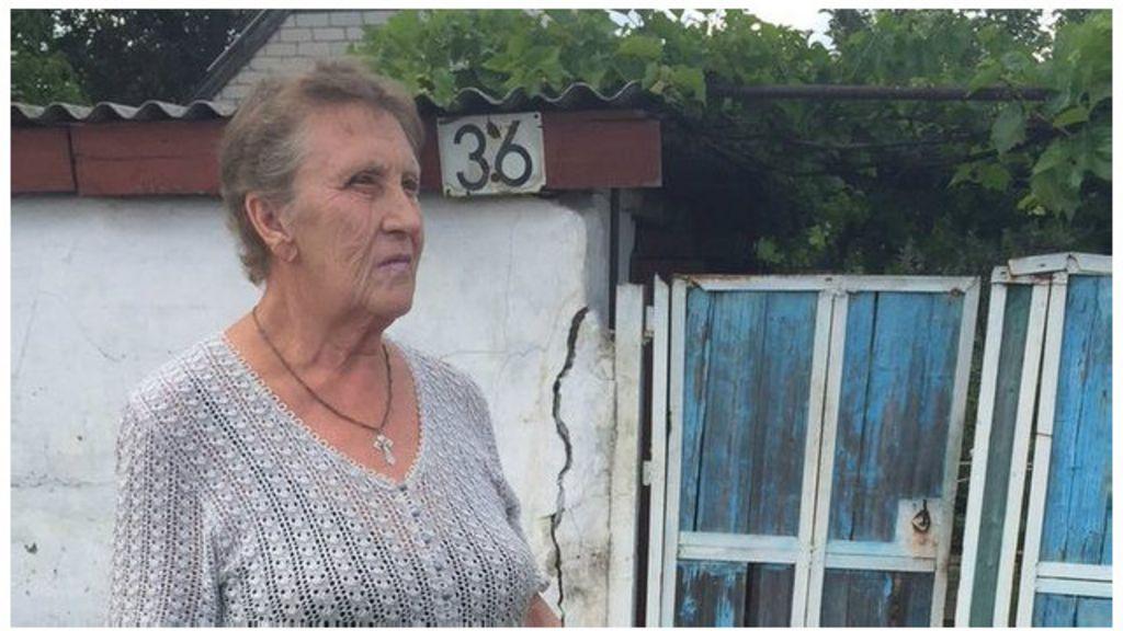 Ucraniana lembra momento em que achou corpo na cozinha após ...