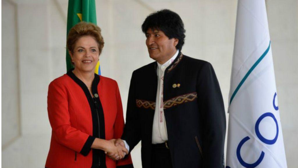 Qual o impacto da entrada da Bolívia no Mercosul? - BBC Brasil