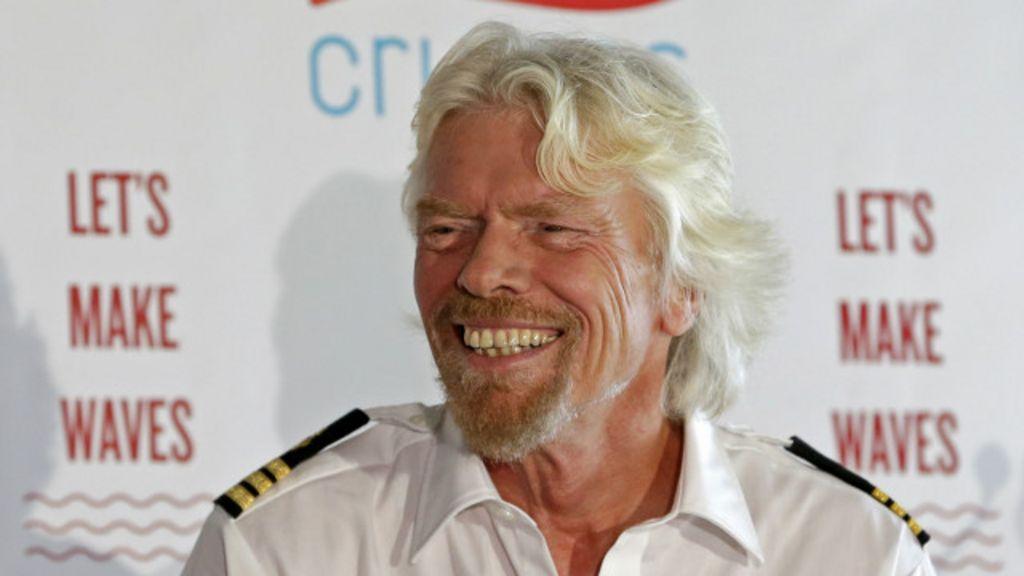 Empresas precisam de mais funcionários ' rebeldes', diz milionário ...