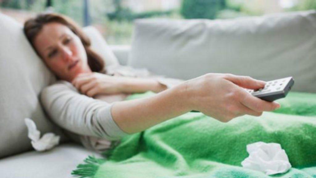 Por que algumas pessoas ficam doentes nas férias? - BBC Brasil