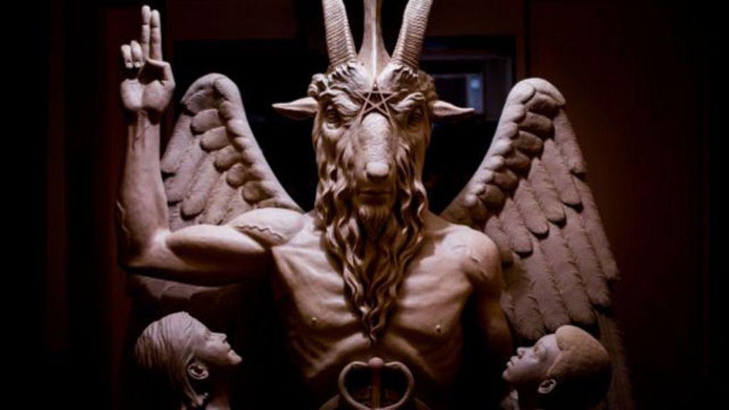 Conheça os códigos ocultos na polêmica escultura de 'Templo ...