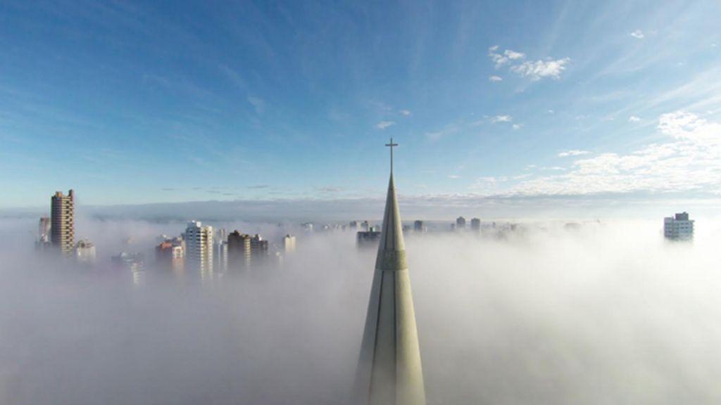 Brasileiro ganha duas categorias de concurso global de fotos com ...