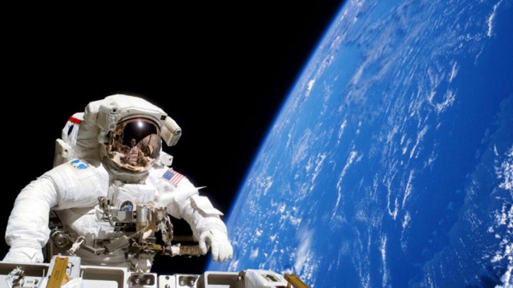 Quem são as 'babás' dos astronautas da Estação Espacial ...