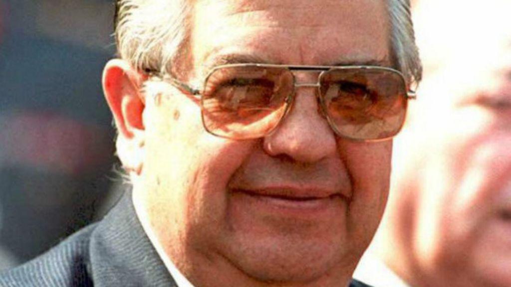 Morre Manuel Contreras, pai da 'Operação Condor' - BBC Brasil