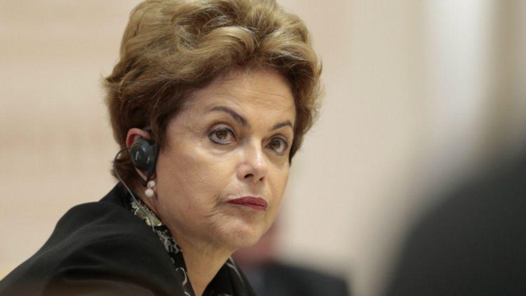 'FT': Brasil foi de ' motor' a 'homem doente' dos mercados ...
