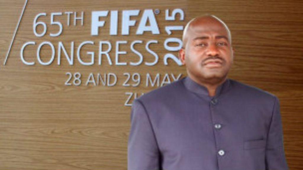 Musa Bility oo loo diiday musharaxnimada FIFA - BBC Somali