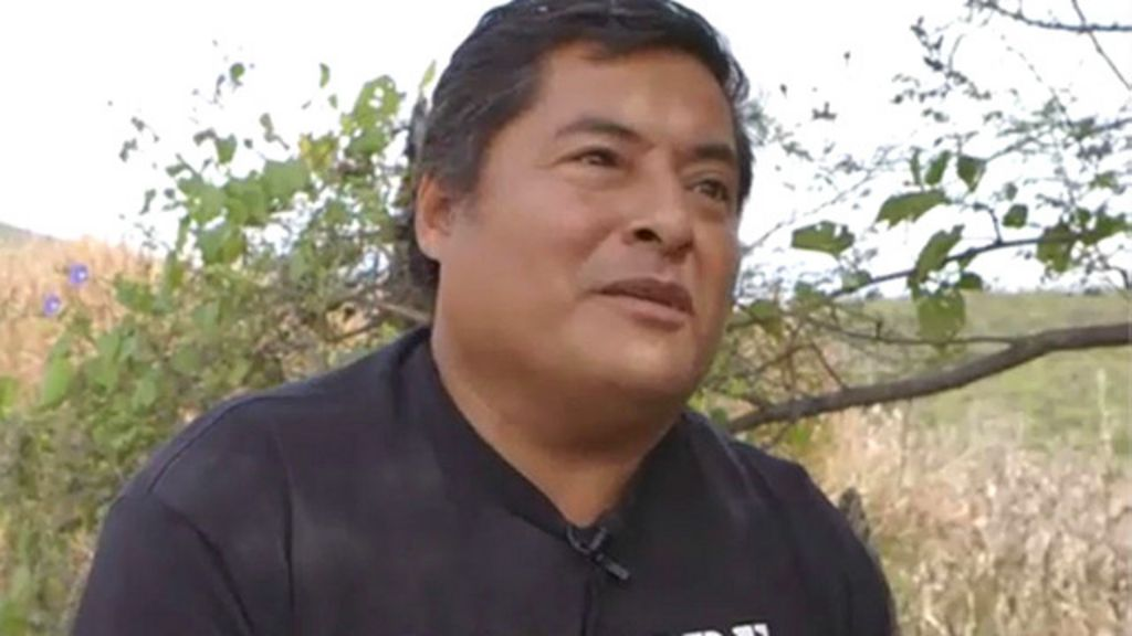 Líder de busca por estudantes desaparecidos no México é ...