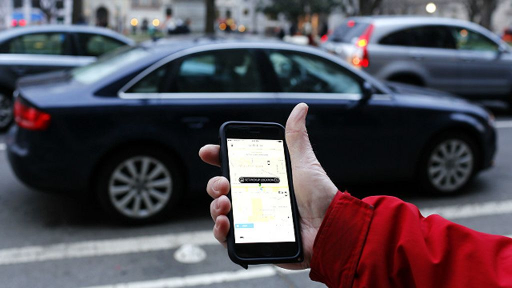 Uber: Conheça as polêmicas globais e onde já foi regulamentado ...