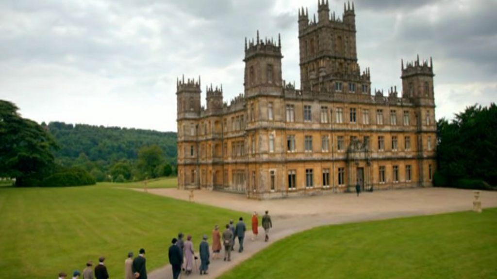 Estrelas se preparam para fim - e possível filme - de 'Downton Abbey'