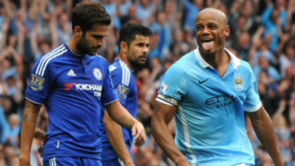 Chelsea Vs Man City: Fa Cup : Chelsea Vs Man.City En Huitième
