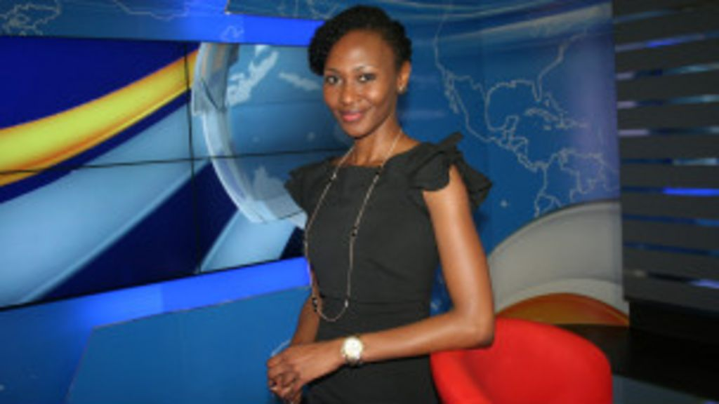Nancy ayaa heshay abaal marinta Komla - BBC Somali