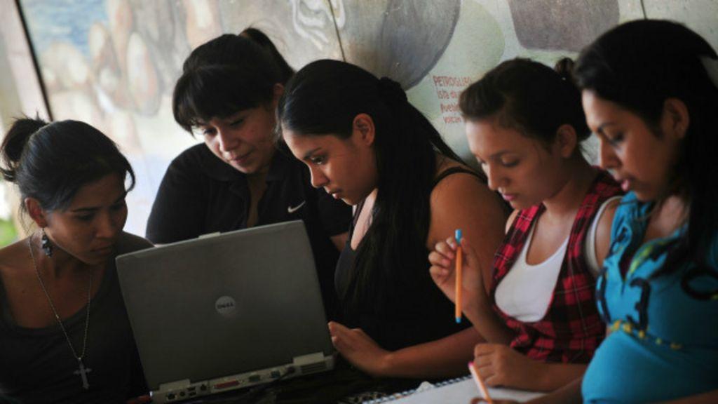 occidente de america latina bbc - photo#19