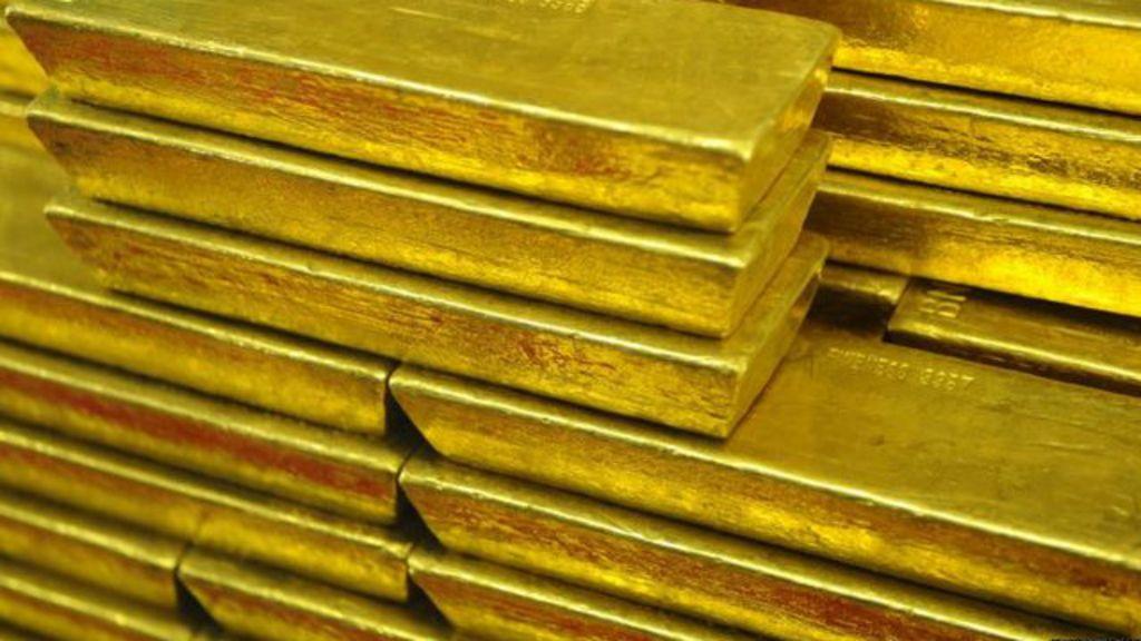 Trem nazista repleto de ouro é 'encontrado na Polônia' - BBC Brasil