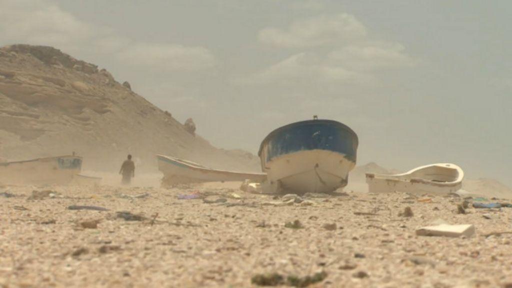 Somália alerta para retorno da pirataria - BBC Brasil