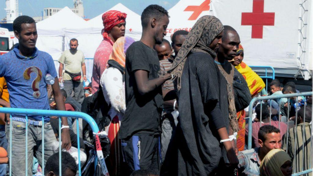Brasileiro que resgatou imigrantes diz que eles não comiam havia 2 ...