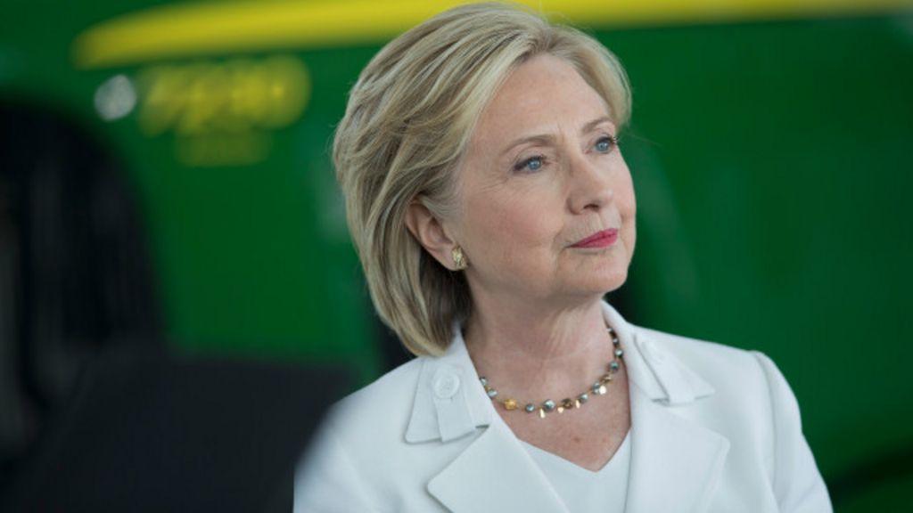 هيلاري كلينتون تكشف عن خطتها لكبح تجاوزات أسواق المال