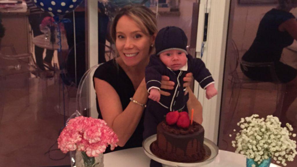 Por filho americano, brasileiras viajam a Miami para dar à luz - BBC ...
