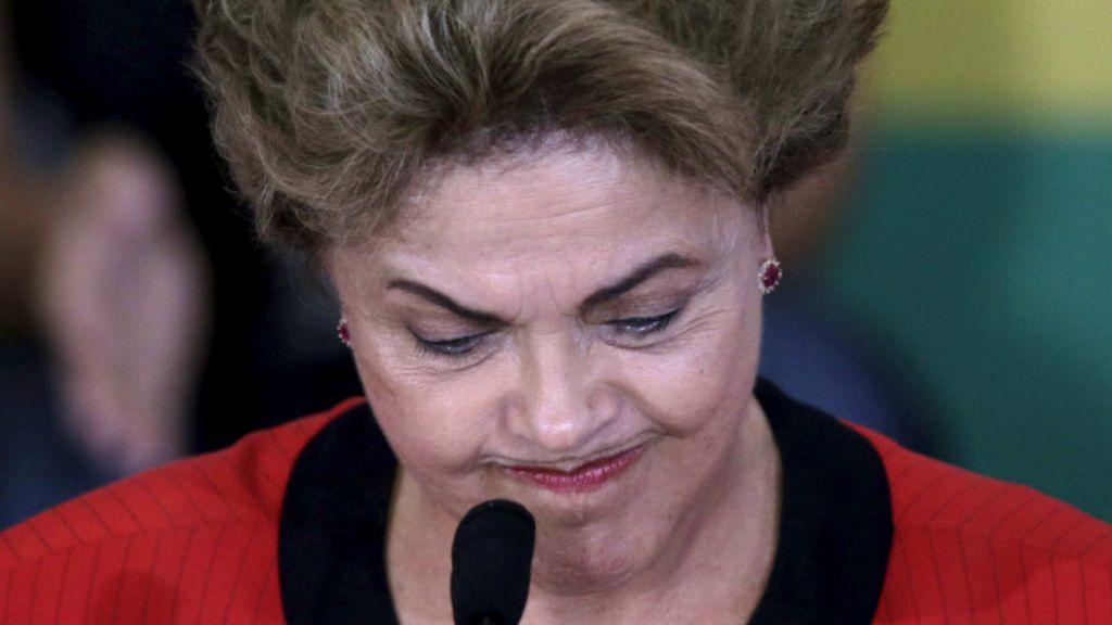 Rebaixamento afeta mercado e piora situação do Brasil, diz ...