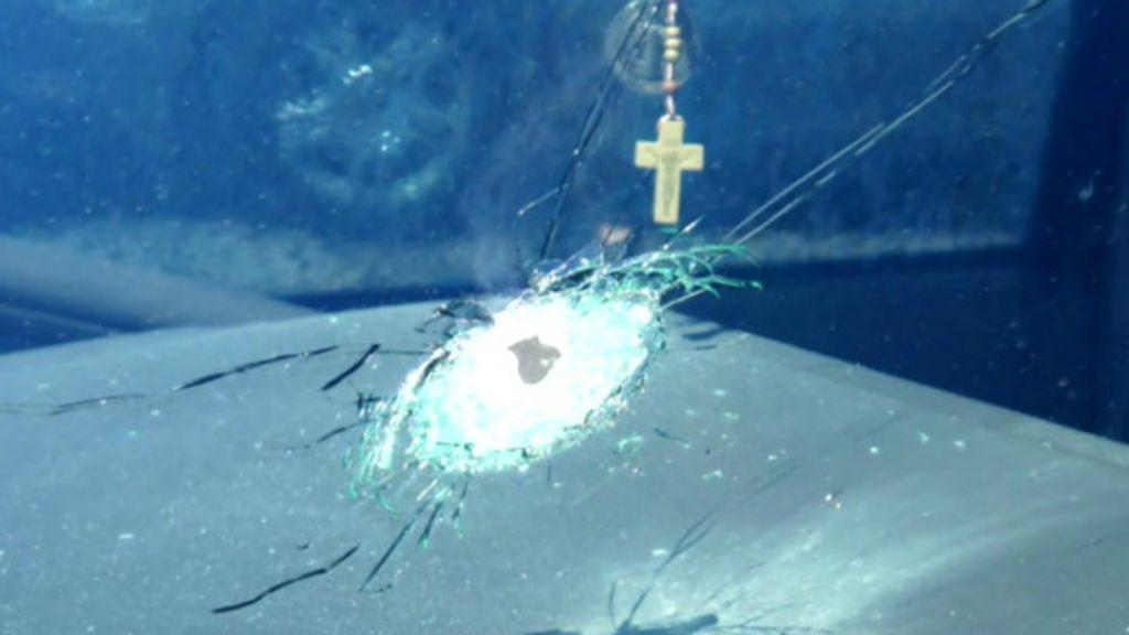 Misteriosos ataques a tiros aterrorizam estrada nos EUA - BBC Brasil