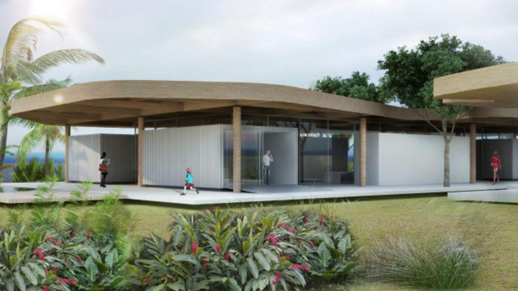 No RJ, ' casa do futuro' de R$ 5 mi terá chão que produz energia e ar ...