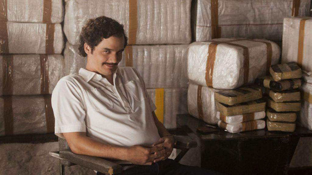 'Narcos' em debate: Produções sobre Pablo Escobar criam ...