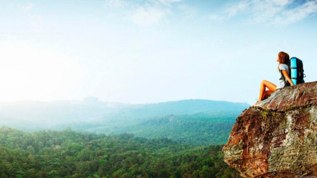 Quatro motivos para viajar sozinho - BBC Brasil