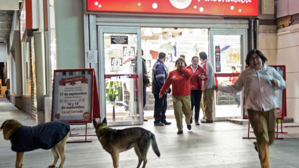 Por que fortes terremotos são menos mortais no Chile do que em ...