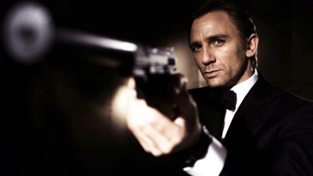 James Bond está muito longe da realidade, diz chefe de serviço ...