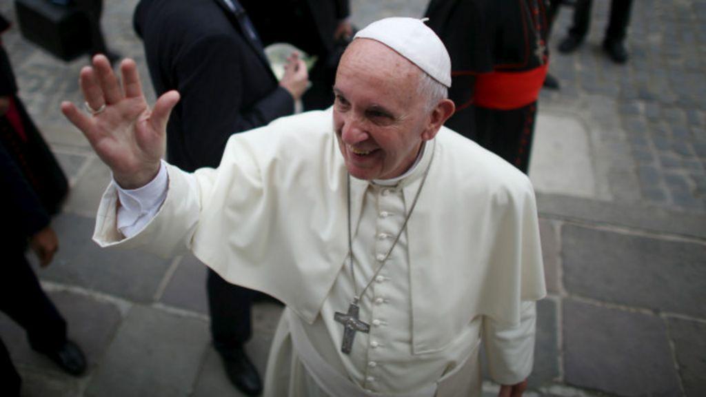 Em Cuba, papa alerta contra 'ideologias' e 'projetos sedutores ...