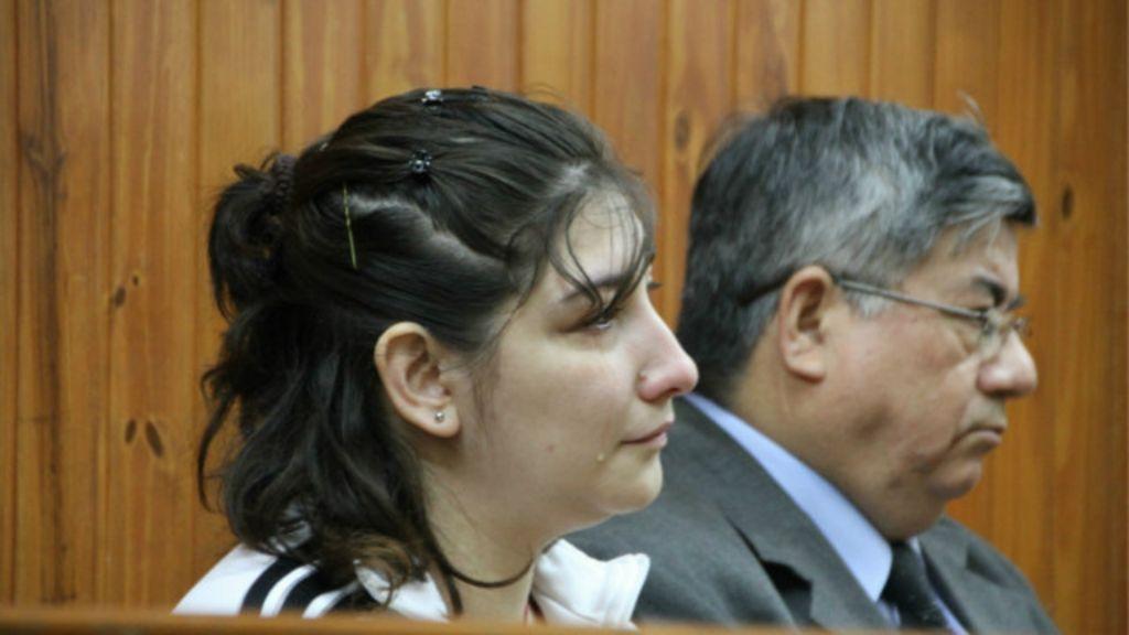 Pobreza leva Justiça argentina a reduzir pena de mãe que matou ...